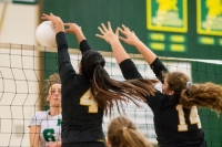 Gallery: Volleyball Kentwood @ Kentridge